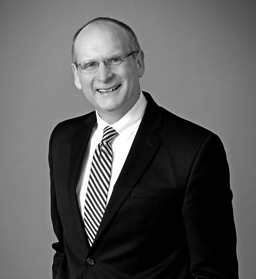 David DeJarnett, of Bowles Rice, has been providing legal services and excellent counsel to the Community Foundation since its inception in 1995.