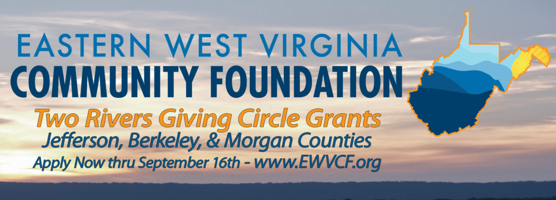 Apply for a Two Rivers Grant Today