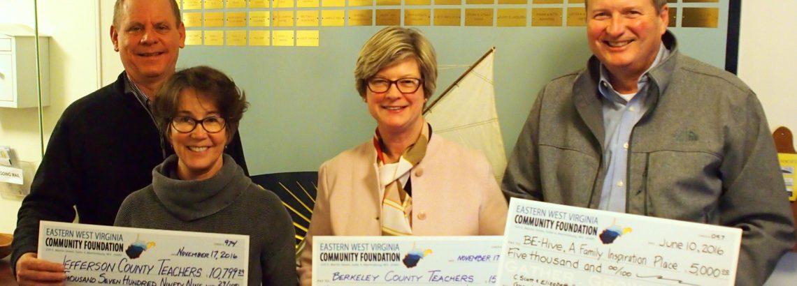 Community Foundation Legacy Society