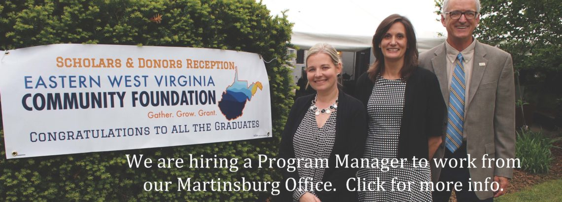 EWVCF to Hire Full-time Program Manager