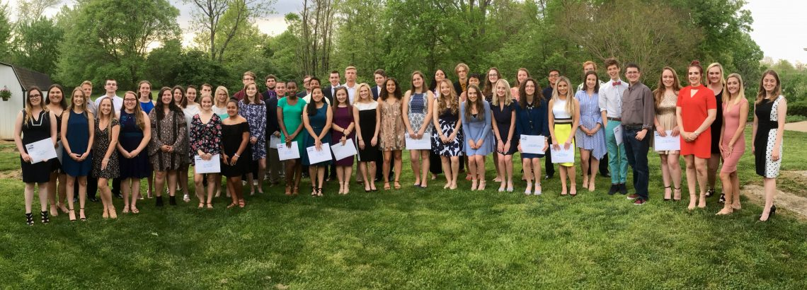Community Foundation Awards $114,000 in Scholarships