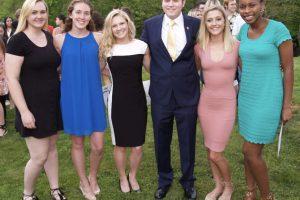 Hedgesville High School EWVCF Scholars