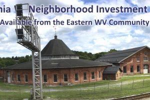EWVCF Offers West Virginia NIP Tax Credits