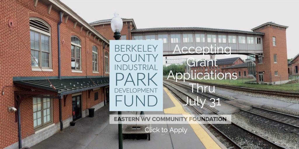 BCIP Development Fund Grants RFP - ewvcf org