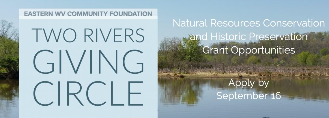 Two Rivers Giving Circle Grant Opportunity