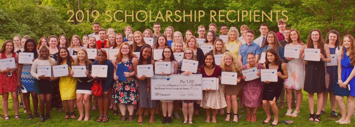 EWVCF Scholarship Awards Top $116,000