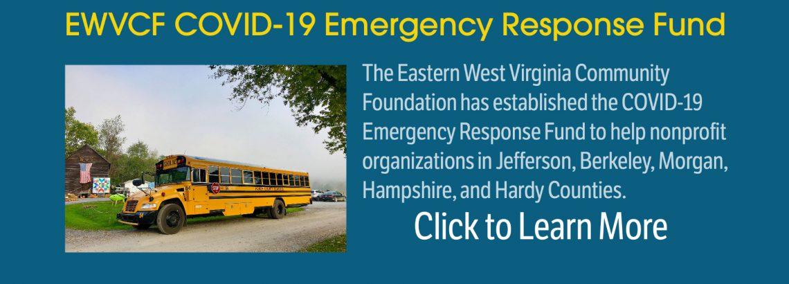 Community Foundation Establishes COVID-19 Emergency Response Fund