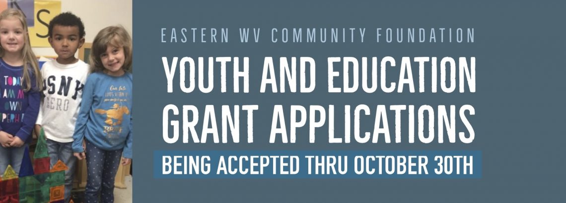 EWVCF to Award Second Round of Youth and Education Grants in 2020