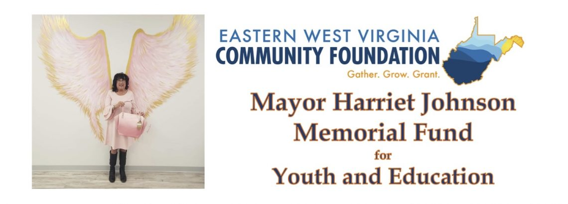 Mayor Harriet Johnson Memorial Fund for Youth and Education
